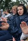 Trening Czechów - Euro 2012