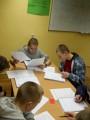 Zajęcia kształtowanie postaw edukacyjno-zawodowych 2013