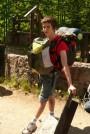 Rajd w Sudety - 2011