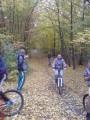Wycieczki rowerowe 2010/2011