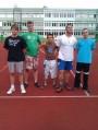 Turniej piłki nożnej 2012